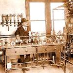 Июня 1896 г изобретение радио